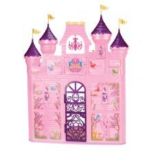 Сказочный дворец Дисней
