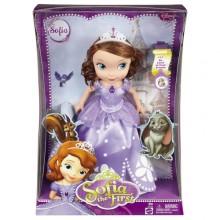 Большая кукла София