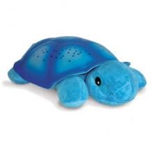 Детский  ночник Голубая Черепашка 7323-BL
