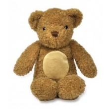 Мягкая звуковая игрушка-ночник Мишка Ириска Glow Cuddles B