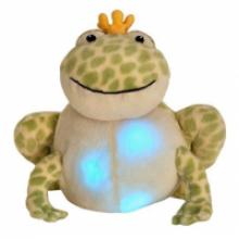 Детский звуковой ночник Царевна Лягушка Twinkling Firefly