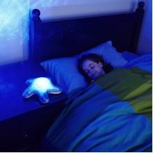Детский звуковой ночник Морская звезда Tranquil Starfish