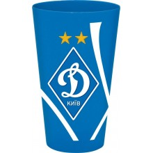 Стакан  большой Динамо-Киев