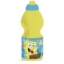 Спортивная бутылочка Sponge Bob (Губка Боб)