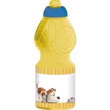Спортивная бутылочка Тайная жизнь домашних животных