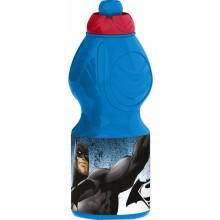 Спортивная бутылочка Бэтмен против Супермена