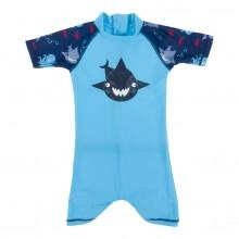 Купальный костюм-комбинезон Banz UPF 50+ Shark