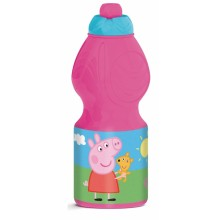 Спортивная бутылочка Peppa Pig (Свинка Пеппа)