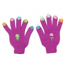 Перчатки Kidorable Бабочка