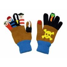 Перчатки Kidorable Пират