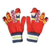 Перчатки Kidorable Пожарный