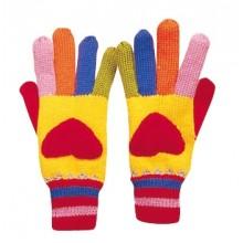 Перчатки Kidorable Сердечко