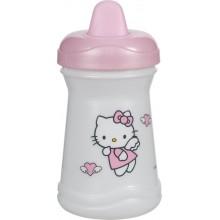 Поильник-непроливайка Hello Kitty