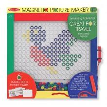 Магнитная мозаика MD13541