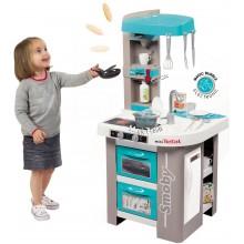 Интерактивная кухня Smoby 311023 Magic Bubble Tefal Studio