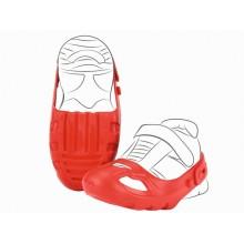 Захисні насадки BIG для взуття, р-р 21-27, червоні