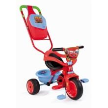 444178 Дитячий металевий велосипед Cars з багажником
