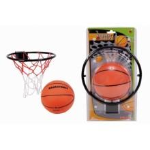 740 0675 Ігровий набір Баскетбольна корзина з м'ячем