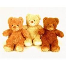 5811520 Ведмедик Бенуа 25 см, 3 види