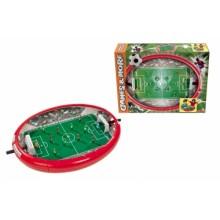 6178712 Гра Футбольний стадіон, 12 гравців, 54х41х8 см