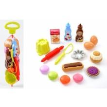 000952 Набір продуктів Смачний десерт у сітці