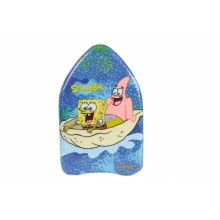 7008267 Дошка Sponge Bob для серфінгу, 44х28х3 см