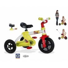 435015 Дитячий металевий велосипед Маленький гонщик