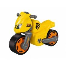 0056329 Мотоцикл для катання малюка Супер швидкість