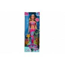 5730480 Лялька Штеффі Русалка з дивовижним хвостом