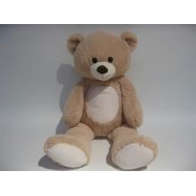 5811490 Плюшева іграшка Nicotoy Ведмідь, 90 см
