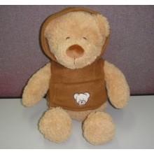 5812317 Плюшева іграшка Nicotoy Ведмідь Орсен у кофтині