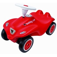 0056200 Машинка для катання малюка Rot