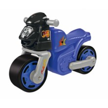 0056331 Мотоцикл для катання малюка Стильна класика