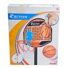 7407609 Ігровий набір Баскетбол з корзиною