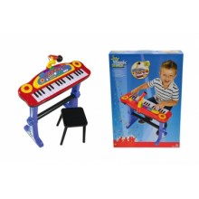 6838629 Музичний інструмент Клавішні-парта з мікрофоном