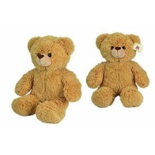 5816528 Плюшева іграшка Nicotoy Ведмідь, 38 см, 0міс