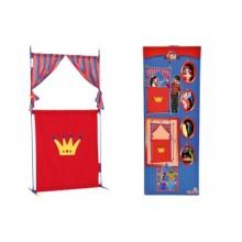 4586783 Ляльковий театр з ширмою 135 см, 4 герої