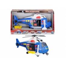 3308356 Функціональний гелікоптер Служба порятунку