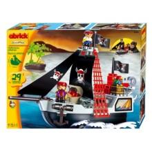 003130 Конструктор Піратський корабель з людьми
