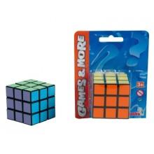 6131786 Гра-головоломка Кубик, 6х6 см
