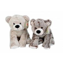 5811426 Плюшева іграшка Nicotoy Ведмідь, 30 см, 2 види