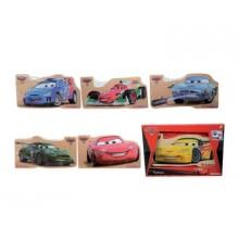 0003281 Дерев'яні пазли Eichhorn Cars, 8 елем., 30х17