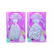 5721167 Ляльковий одяг Штеффі Наречена, 2 види