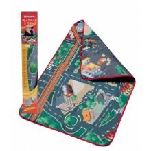 2058230 Двосторонній ігровий килим Majorette