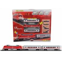 3563900 Залізнична колія з потягом 21 см