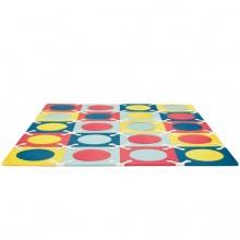 Игровой коврик-пазл Playspot Multi