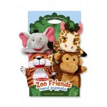 Кукольный театр Зоопарк