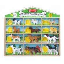 Игровой набор Собачья компания