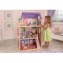 Кукольный домик с мебелью Кайла 65092