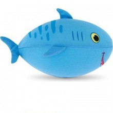 MD6657 Spark Shark Football (Футбольный мячик Акула)